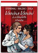 Vanina vanini ; nantas ; la vendetta