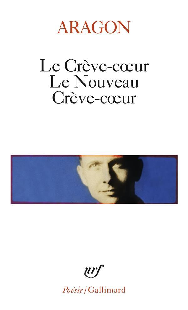 LE CREVE-COEUR / LE NOUVEAU CR
