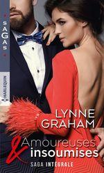Vente Livre Numérique : Amoureuses et insoumises  - Lynne Graham