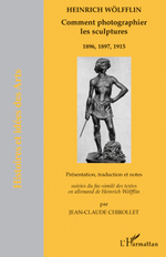 Vente Livre Numérique : Heinrich Wölfflin  - Jean-Claude Chirollet