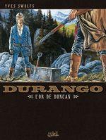 Vente EBooks : Durango T09  - Yves Swolfs