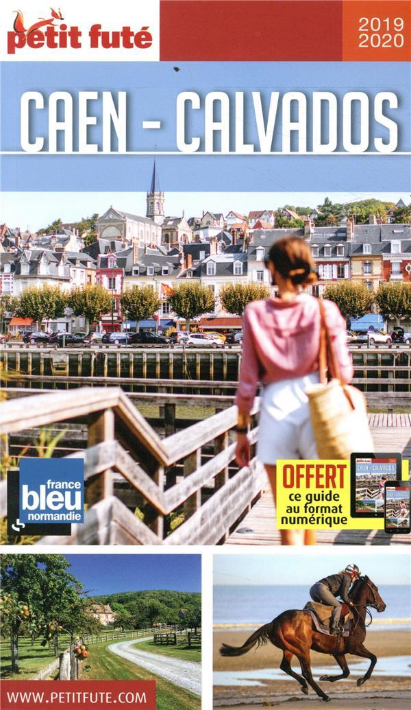 Caen - Calvados (édition 2019/2020)