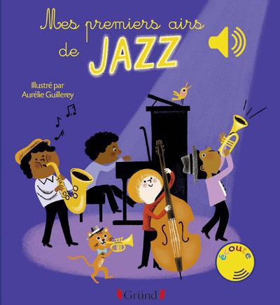 Mes premiers airs de jazz