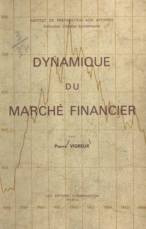 Dynamique du marché financier
