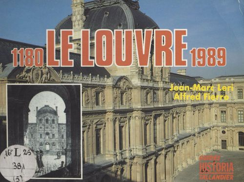 Le Louvre, 1180-1989