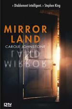 Vente Livre Numérique : Mirrorland  - Carole JOHNSTONE