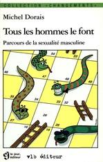 Vente Livre Numérique : Tous les hommes le font  - Michel Dorais
