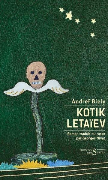 Kotik Letaïev