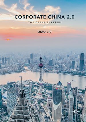 Corporate China 2.0