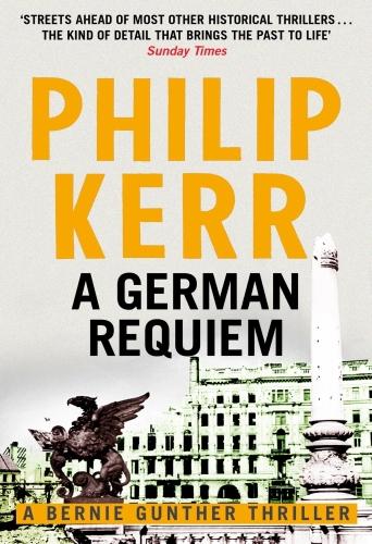 Vente Livre Numérique : German Requiem  - Kerr Philip