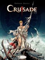 Vente EBooks : Crusade - Volume 2 - Qa'dj  - Jean Dufaux - Philippe Xavier