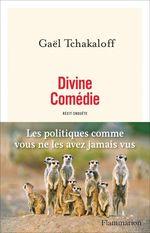 Vente Livre Numérique : Divine Comédie  - Gaël Tchakaloff