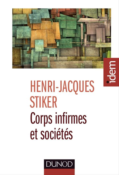 Corps infirmes et sociétés (3e édition)