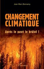 Vente EBooks : Changement climatique  - Jean-Marc Bonnamy