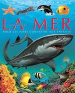 Couverture de Les animaux de la mer (édition 2002)