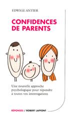 Vente Livre Numérique : Confidences de parents  - Edwige Antier