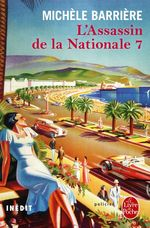 Vente EBooks : L'Assassin de la Nationale 7  - Michèle Barrière