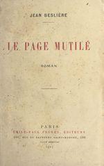 Le page mutilé