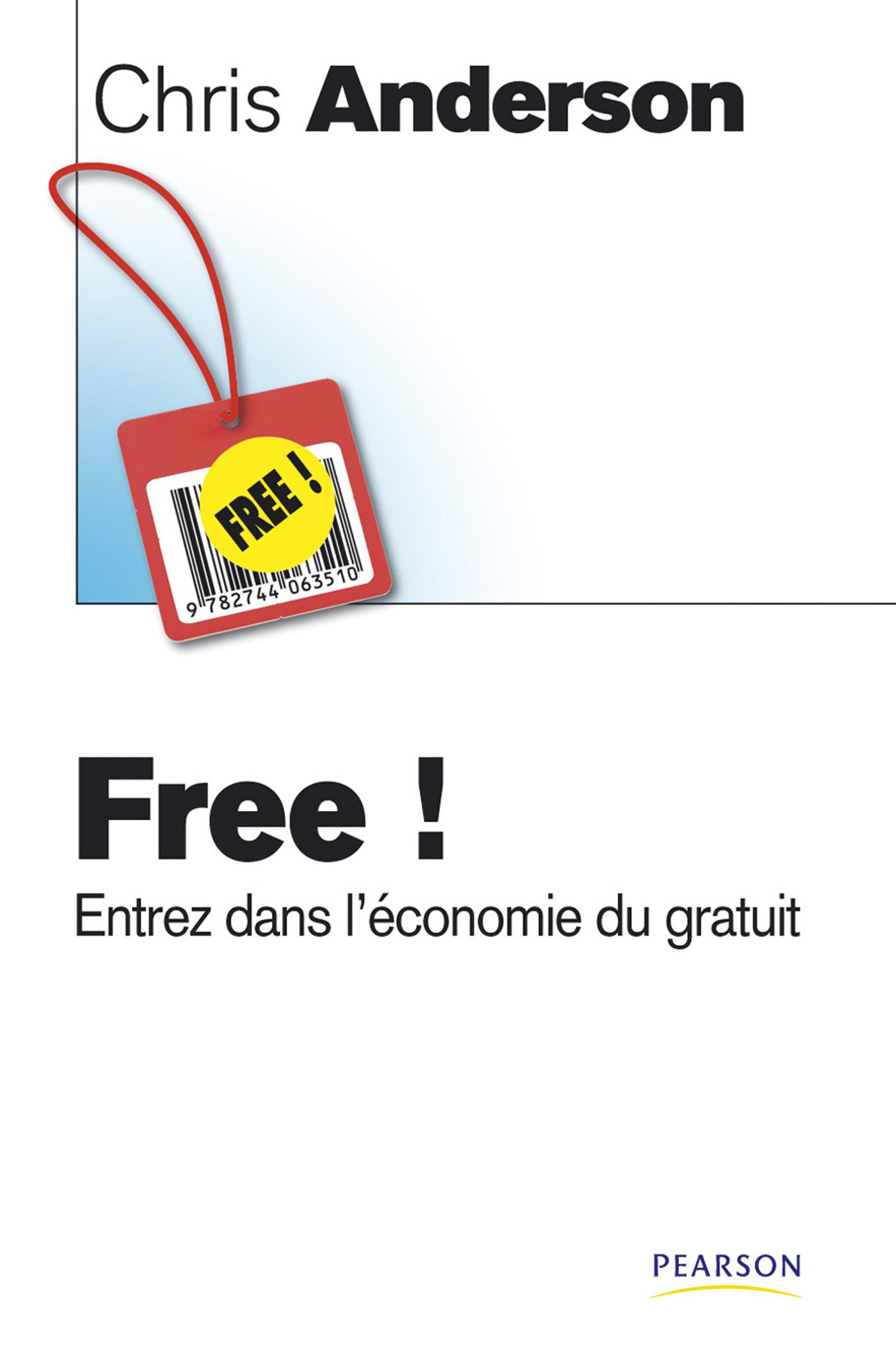 Free ! entrez dans l'économie du gratuit