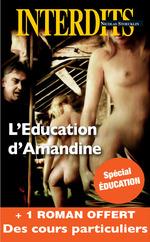 Duo Interdits 1 - Sélection éducation  - Nicolas Stoecklin - Gilles De Saint Avit