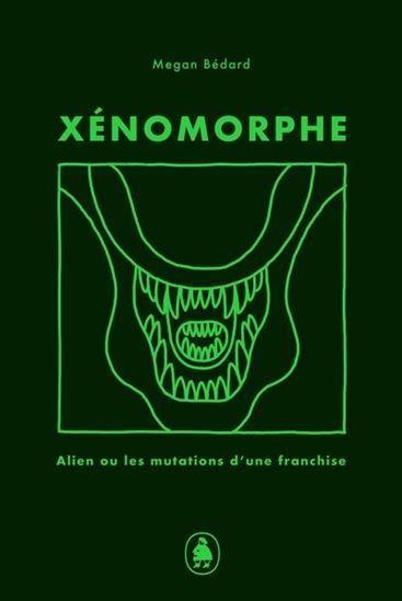 Xénomorphe ; Alien et les mutations d'une franchise