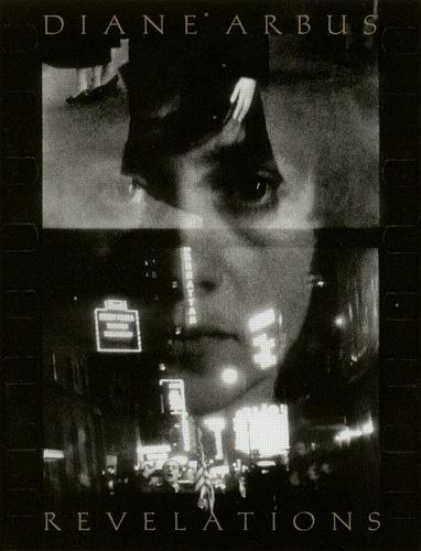 Diane arbus revelations (paperback)