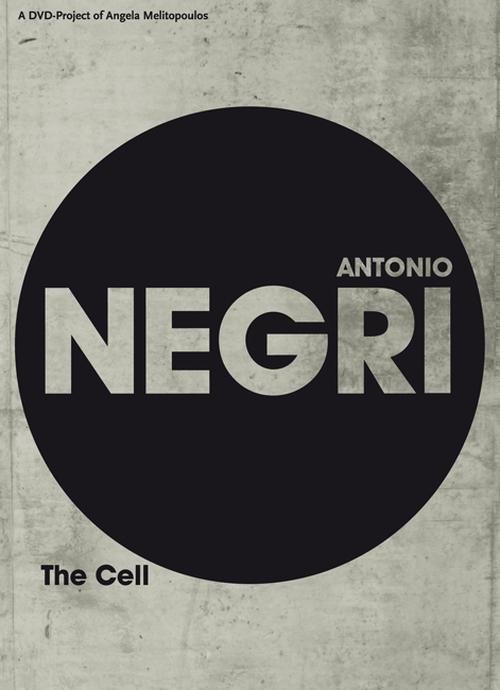 The cell (dvd) antonio negri