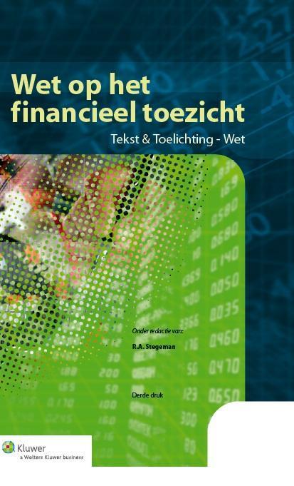 Wet op het financieel toezicht