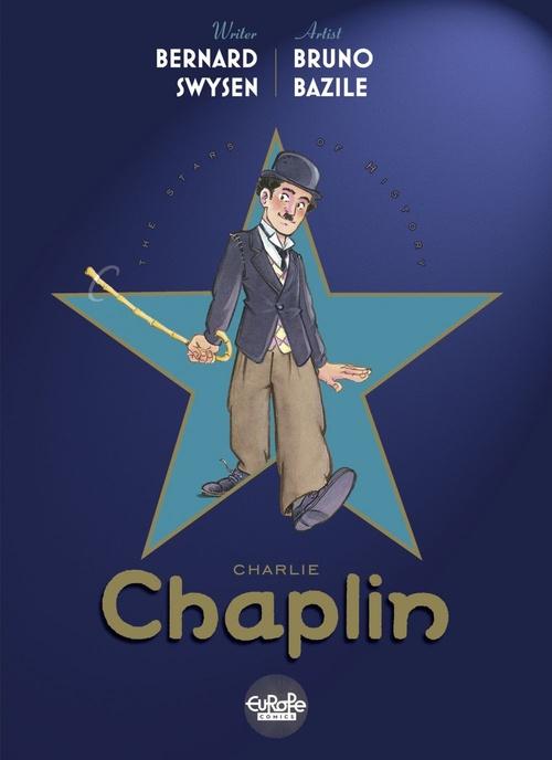 The Stars of History: Charlie Chaplin