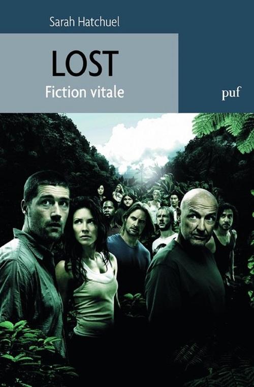 Lost, fiction vitale