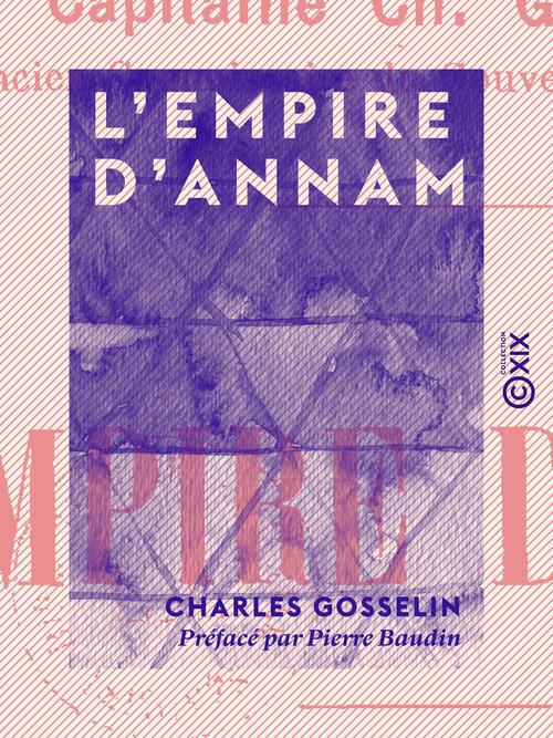 L'Empire d'Annam