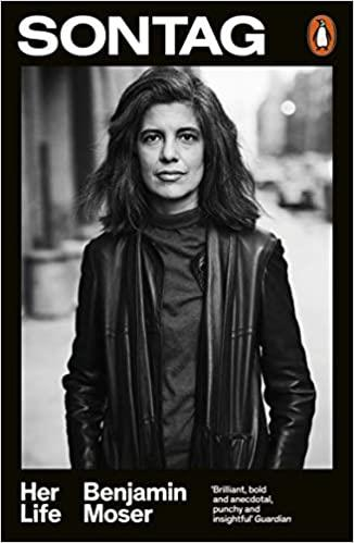 SONTAG - HER LIFE