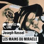 Vente AudioBook : Les mains du miracle  - Joseph Kessel