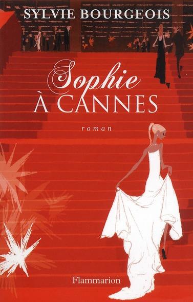 Sophie à Cannes