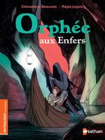 Vente EBooks : Orphée aux enfers - De 7 à 9 ans  - Clémentine BEAUVAIS