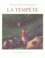 Couverture de La Tempete