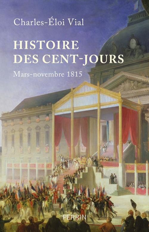 Histoire des cent jours