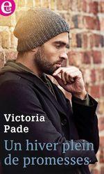 Vente EBooks : Un hiver plein de promesses  - Victoria Pade