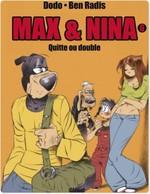 Vente Livre Numérique : Max & Nina - Tome 06  - Ben Radis