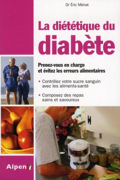La Dietetique Du Diabete