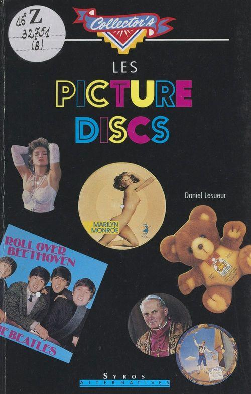 Les picture discs