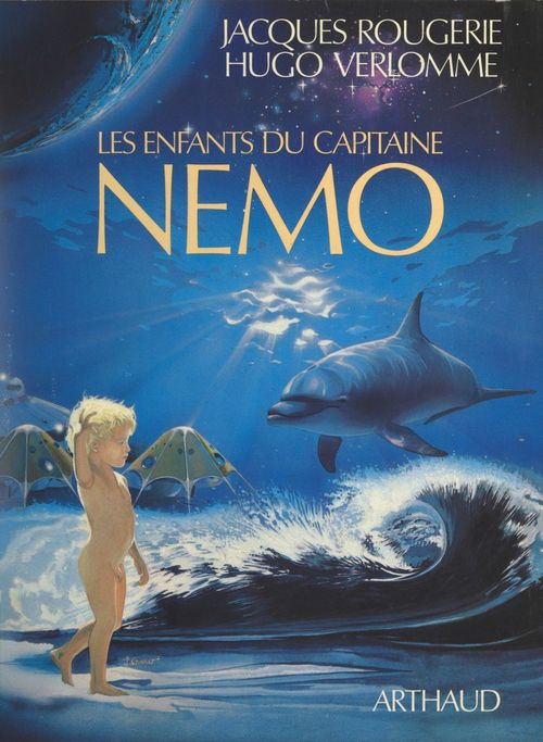 Les enfants du capitaine Nemo