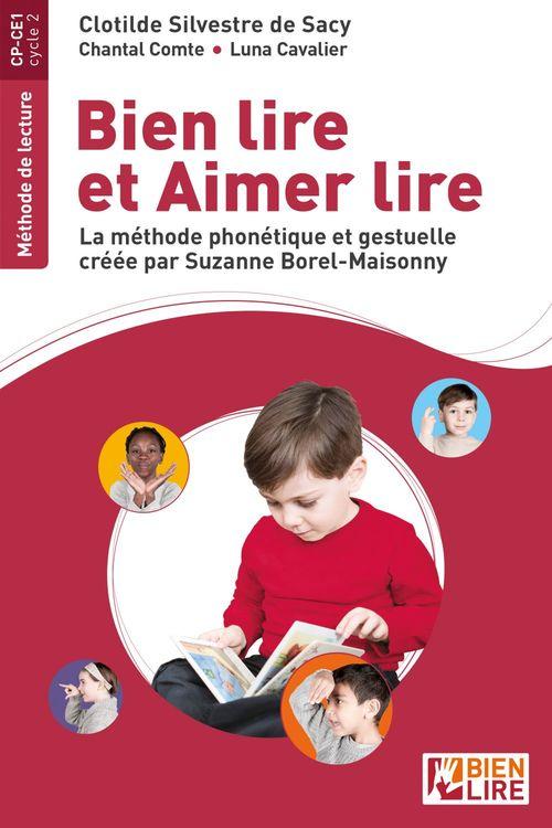 Bien lire et Aimer lire - Méthode de lecture