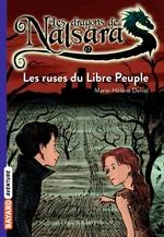 Vente Livre Numérique : Les dragons de Nalsara, Tome 17  - Alban Marilleau - Marie-Hélène Delval