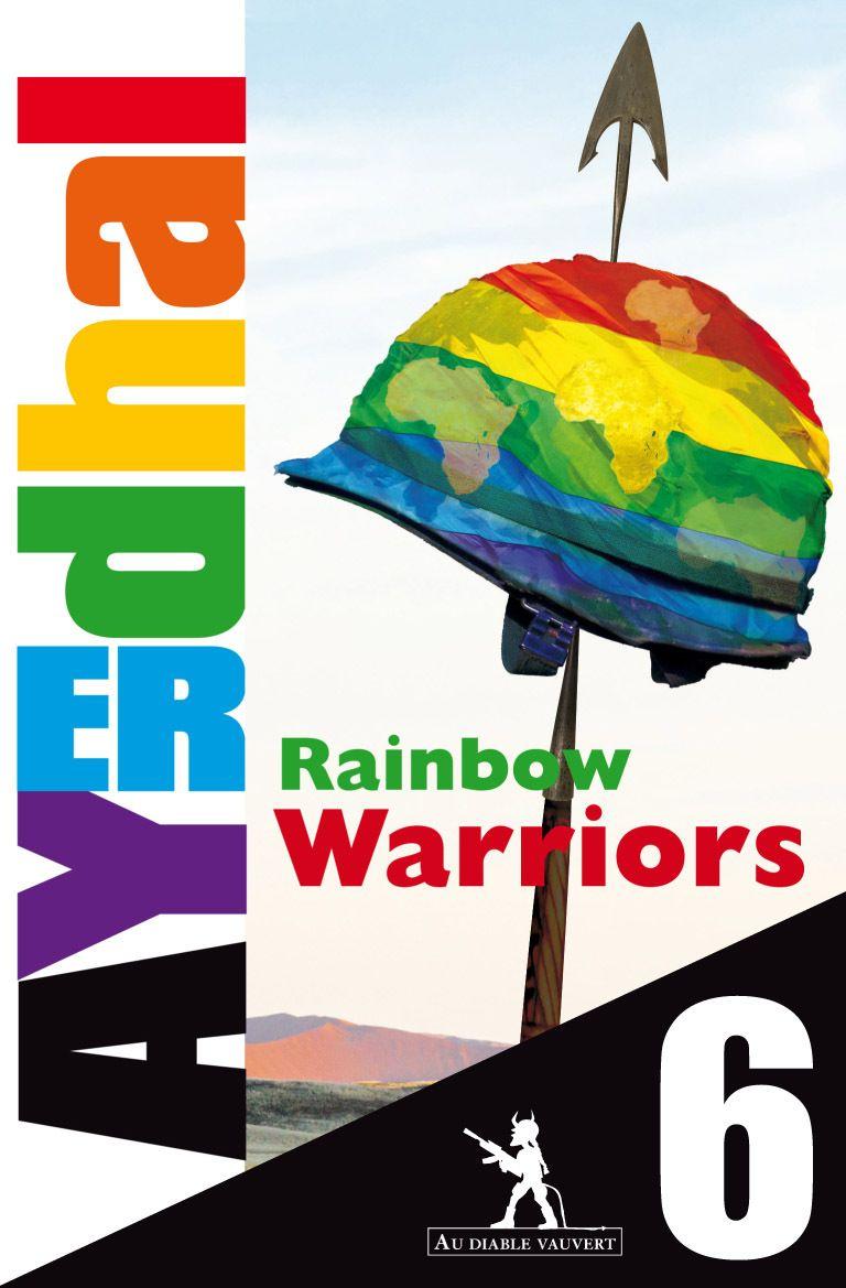 Rainbow Warriors t.6