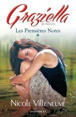 Vente EBooks : Les Premières Notes  - Nicole Villeneuve