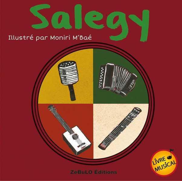 Salegy