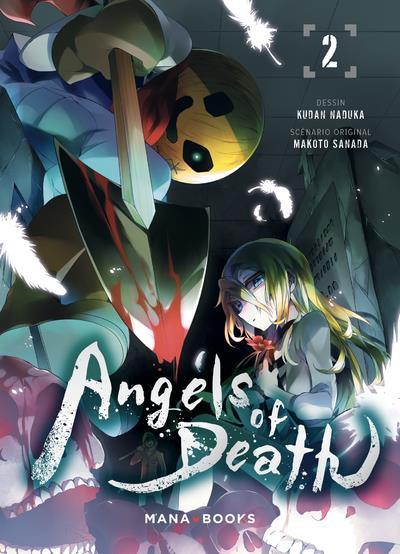 Angels of death t.2