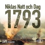 Vente AudioBook : 1793  - Niklas NATT OCH DAG