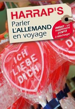 HARRAP-S PARLER L-ALLEMAND EN